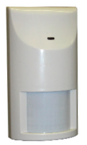 Infrared Motion Sensor/Transmitter