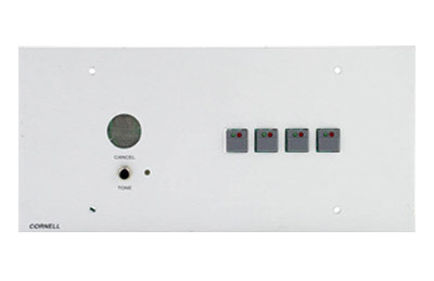 Annunciators Power ...  sc 1 st  Cornell Communications & Door and Window Monitoring Systems   Cornell Communications ...