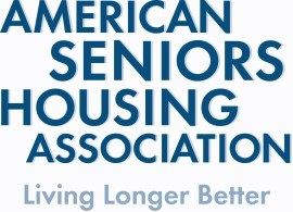 American Seniors Housing Association Logo