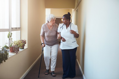 Nurse Call Systems for Nursing Homes