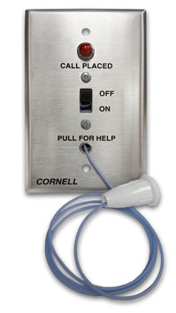 4000 Series Nurse Call System