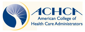 American College of Health Care Administrators