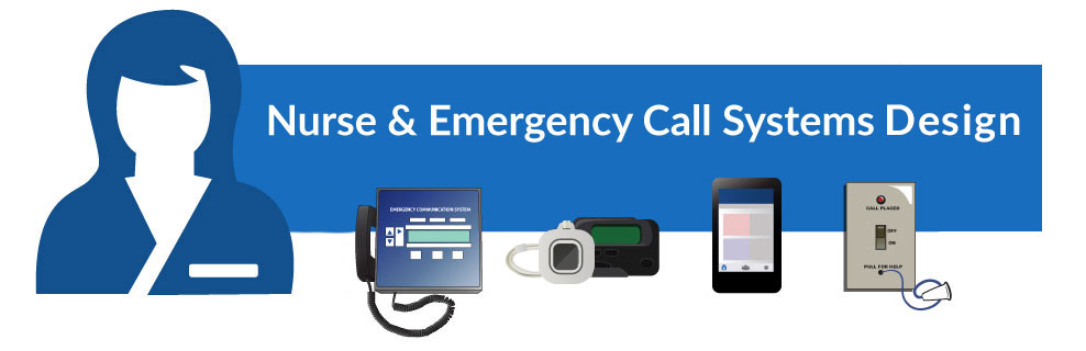 Nurse Call System Design