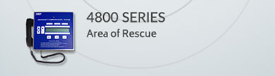 Area of Rescue Systems & Signage