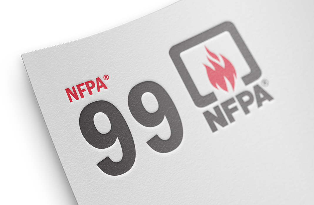 NFPA 99 Nurse Call Code Requirements