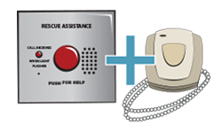 Visual Nurse Call Systems For Assisted Living Facilities