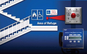 Is Area Of Rescue Required Area Of Refuge Systems Emergency Communication Equipment