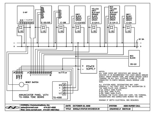 nurse call system schematic diagram nurse image visual nurse call system 4000 series nurse call system nurse on nurse call system schematic diagram